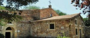 Армянская церковь Сергия
