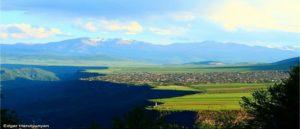 Одзун - Лори - Армении