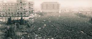 О резне в Баку в 1990