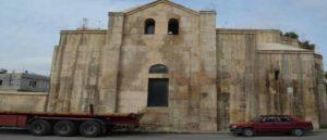 Историческая Армения - Уничтожение