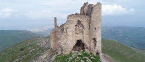 Монастырь Мар Арон