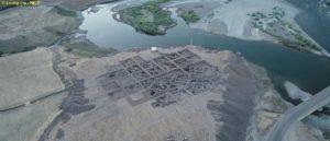 Древние артефакты в Муше