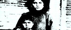 В пустыне Дейр-Эс-Зор - Годы Геноцида