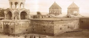 Паломничество армян из Нахиджевана