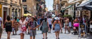 На Сицилии и Мальте