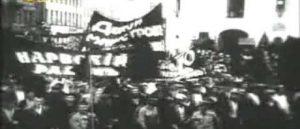 Кампания против армянского алфавита