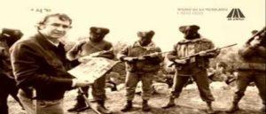 Геноцид армян без срока давности