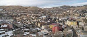 Грабеж армянского Битлиса русскими казаками