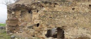 Харберд - Монастырский комплекс