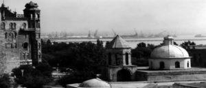 Бакуракерт - Древний город Армении