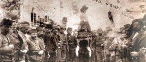 В день резни греков Понта