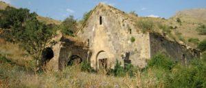 Монастырь Шатин - Вайоц-Дзор