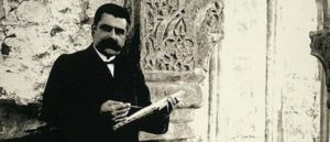 Торос Тороманян - Армянский архитектор