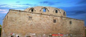 Памятники Исторической Армении