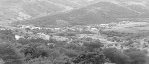 Село Каринтак - Июль-1991г.