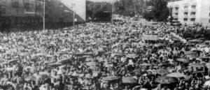 Экономичекая блокада Арцаха