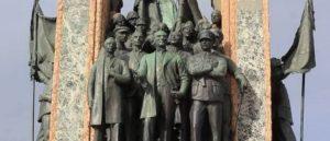 Советская Россия поддержала преступника