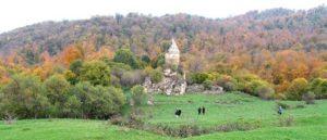 Монастырь Хоракерт