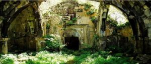 Монастырь Дехдзнут - Хндзоркут - Армения