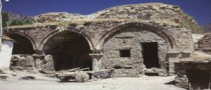О культурном наследии Исторической Армении