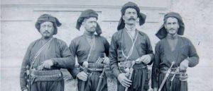 Русско-турецкий союз и падение Грузии