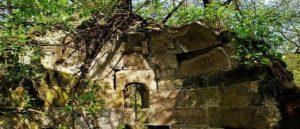 Монастырь Самсон - Образец