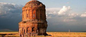 Карс - Историческая Армения