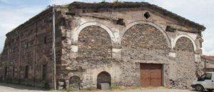 Армянская церковь Святого Погоса