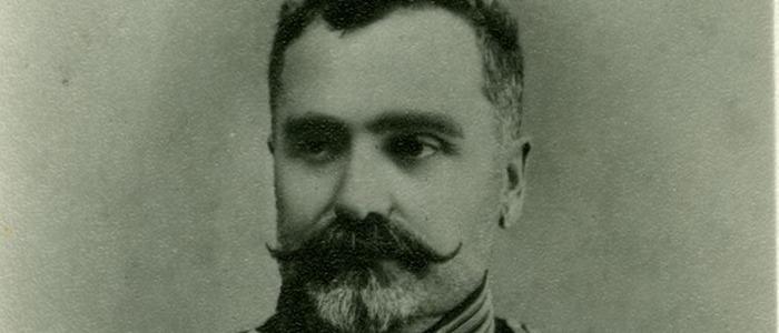 Погос Бек-Пирумян 1862-1921