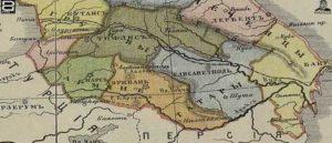 Азербайджанец - История создания