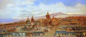 Церкви Гюмри - Старые и новые