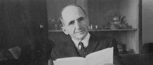 Хачик Даштенц (Тоноян) (1910 - 1974)