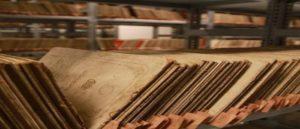 Иерусалимские архивы Геноцида