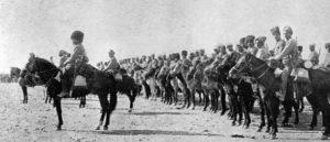 Хронология Сражения в Каракилисе II