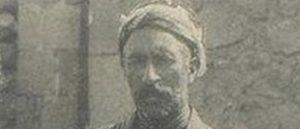 Джангир Ага и Усуб Бек