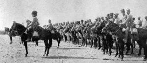 Хронология Сражения в Каракилисе