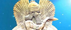 Откуда шумерские боги Анунаки