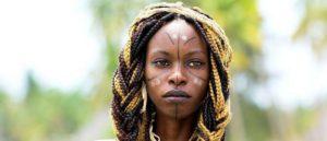 Народ Хайя (Haya) - Танзания