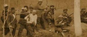Самооборона Вана - Историческая Армения