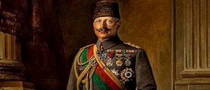 Из истории германо-турецких отношений