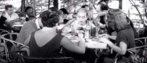 """Фильм """"Песня первой любви"""" - 1958г."""