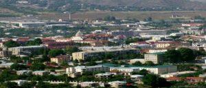 "Дональд Вильсон Буш: ""Народ Карабаха доказал"