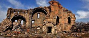 Птгнийский храм - Памятник