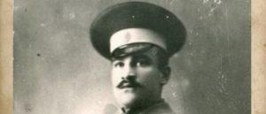 Хорен Игитханян – Из истории героев