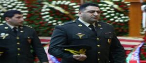 Реакция политического истеблишмента Азербайджана