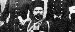 Епрем Хан - Герои Армении