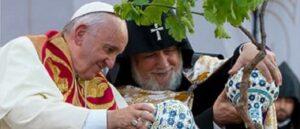 Ватикан опубликовал еще одну марку