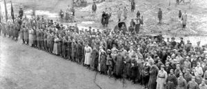 Хачик Мугдуси - Организатор репрессий
