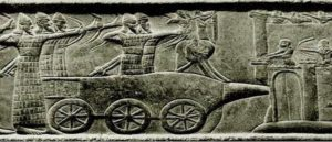 Древний народ Хурриты - Язык