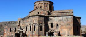Талинский собор - Арагацотн - Армения